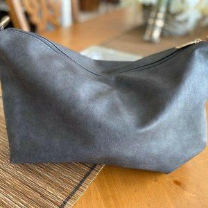 Urban Originals Crossbody Shoulder Bag Charcoal